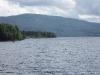 Der See Krøderen