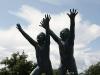 Skulpturen im Frognerpark