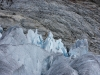 Blueice am Nigardsbreen