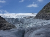 Blick auf den Jostedalsbreen