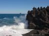 Küste bei Piscità