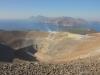 Gran Cratere, Vulcano