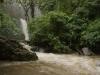 Einer anderer La Paz Wasserfall