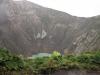 Der Krater des Irazú