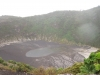 Der alte Krater Diego de la Haya