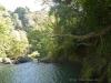 Bei den Montezuma Wasserfällen