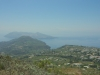 Lipari und Vulcano, Monte Sant'Angelo