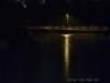 Grieser Steg bei Nacht