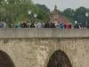 Steinerne Brücke mit Bruckmandl