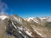 Gipfel rund um die Kreuzspitze