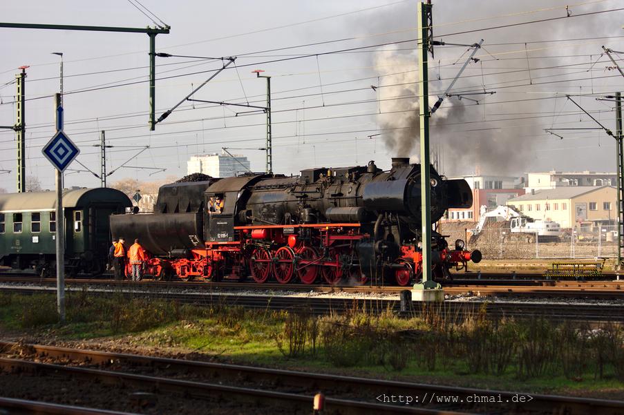 20151205_Dampflok_52_8195_1_Regensburg_008