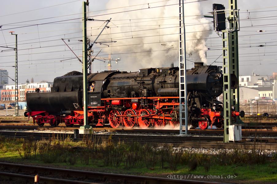 20151205_Dampflok_52_8195_1_Regensburg_009