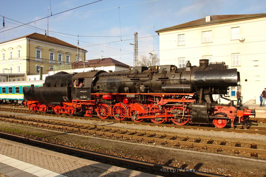 20151205_Dampflok_52_8195_1_Regensburg_014