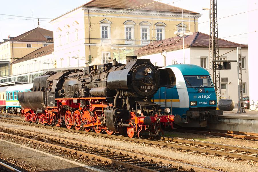 20151205_Dampflok_52_8195_1_Regensburg_015