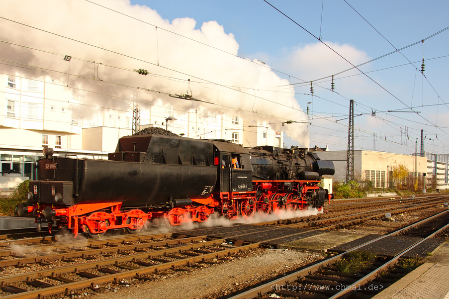 20151205_Dampflok_52_8195_1_Regensburg_017