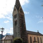 Kirchturm von Barbian