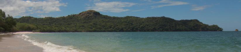 Costa Rica: Brasilito