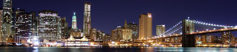 New York 2010: Unsere Empfehlungen