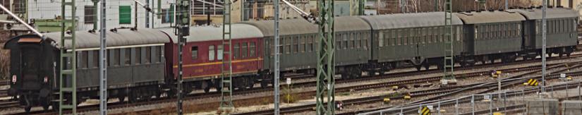 Patrizier-Express: 01 180 in Regensburg