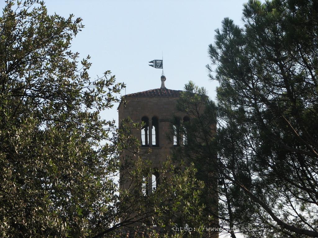 Arezzo, Santa Maria della Pieve