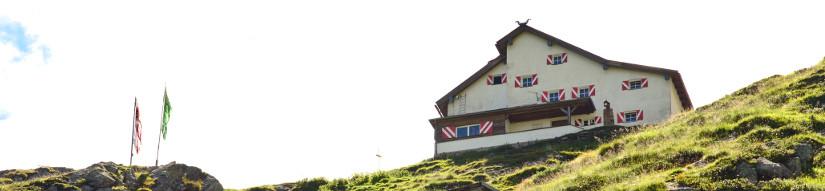 3 Tage auf der Neuen Regensburger Hütte